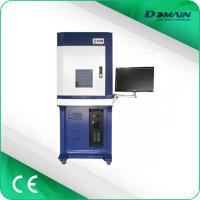 Buy cheap Precision Industrial Laser Marking Machine Mini Light Design Easy To Operate from wholesalers