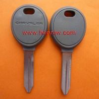 Buy cheap Chrysler  Dodge  Jeep 165 Transponder Key with ID46 Chip from wholesalers