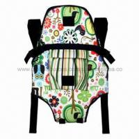 Buy cheap Multi-functional Babies' Carrier, Folding Head Guard, Keep Baby Safe, Preventing Ultra-violet & Dust from wholesalers