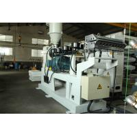 Buy cheap Thick Plastic Sheet Making Machine With Single Extruder For Chemical Packing Industry from wholesalers