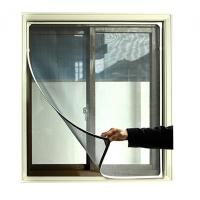 Buy cheap Magnetic Frame Insect Screen Window For House Door And Window from wholesalers