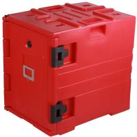 Buy cheap rotational molding 90L food container from wholesalers