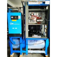 Buy cheap Stationary Screw Drive Air Compressor, Small Medical Air Compressor from wholesalers