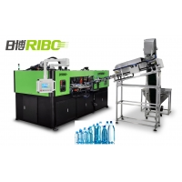 Buy cheap 6 Cavity Two Step Blow Moulding Machine from wholesalers