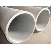 High Pressure Stainless Steel Seamless Tube with BV / Lloyd / ABS Certificates
