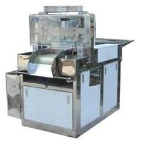 Buy cheap High efficiency High speed cutting machinery, shear cutting machine for paper core from wholesalers