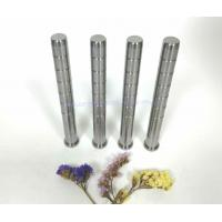 Buy cheap Standard 1.2343 Precision Mould Parts Pins Guide Rod For Injection Molding from wholesalers