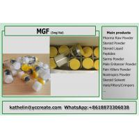 Buy cheap MGF Peptides Human Growth Peptide Injections Bodybuilding PEG-MGF from wholesalers