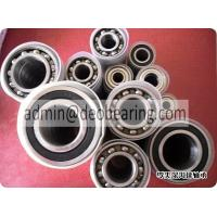 6310 OPEN ZZ 2RS GCR15 Deep groove ball bearing 50X110X27mm CHINA DEO BEARING MANUFACTURER Manufactures