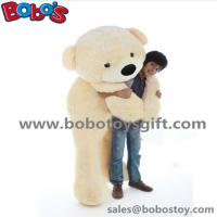 "72"" Birthday Gift Softest Plush Stuffed Toy Bear in Large Size Huge Teddy Bear Animal Toys Manufactures"
