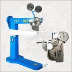 Buy cheap Semi Automatic Carton Box Making Machine , Manual Carton Stapler from wholesalers
