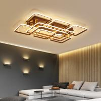 Buy cheap Led kitchen ceiling light fixtures Acrylic lampshade for Indoor home Lighting Fixtures (WH-MA-113) from wholesalers