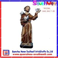 Buy cheap Polyresin figurines,polyresin religious gifts from wholesalers