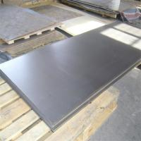 Buy cheap Aluminium 1070 Plate Sheet H24 / H112 Custom Size For Construction from wholesalers