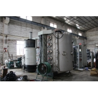 Buy cheap Full Auto Water Tap PVD Vacuum Coating Equipment from wholesalers