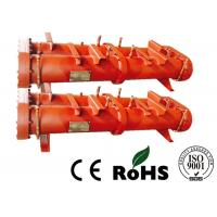 Buy cheap Double System Marine Condensing Unit Non Toxic , Brass Brazing Connection Type from wholesalers