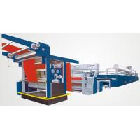Buy cheap Woven Fabric Textile Processing Machinery Modular Design Easy Operation from wholesalers