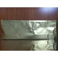 Buy cheap Portable Custom Printed Coffee Bags Every Size Available Strong Sealing Strength from wholesalers