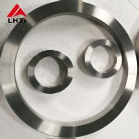 Wholesale Cold Forged Titanium Ring Dia 45mm 150mm Gr2 Gr5 Gr7 Corrosion Resistance from china suppliers