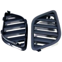 Buy cheap Hot Runner 2k Injection Molding Gloss ABS Front Hood Grille from wholesalers