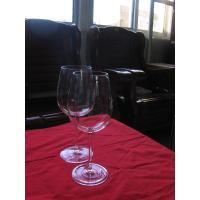 Buy cheap Quartz wine glasses for sound therapy made in china from wholesalers