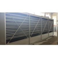 Buy cheap Ammonia Evaporative Condensing Unit 0.15-0.45 Mpa Operation Work Pressure from wholesalers