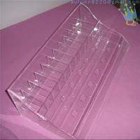 Buy cheap wall mounted plastic storage box from wholesalers