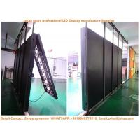Buy cheap Energy Saving Store Front Wall Mounted P16 Outdoor Front Open Service Video LED Advertising Display Sign from wholesalers