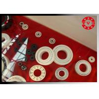 Buy cheap OEM Open Full Ceramic Ball Bearings 26 mm Outside Diameter from wholesalers