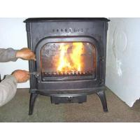 Buy cheap Cast Iron Stove , Cast Iron Fireplace from wholesalers