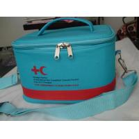 Buy cheap wholesale medical frist aid kit bags (CE) from wholesalers