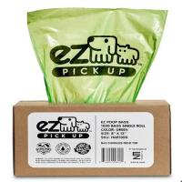 Buy cheap Corn Starch Based PLA Compostable Dog Poop Disposal Bag 100% Biodegradable Type from wholesalers