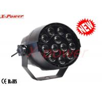Buy cheap Mini Led Par Can Lights RGB LED Par Stage Light With Auto Sound Active from wholesalers