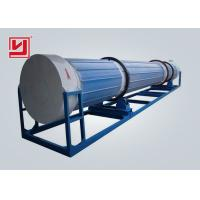 Buy cheap Yuhong big discount 2.0*20m Fertilizer Rotary Dryer Machine for sale from wholesalers