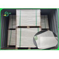 Buy cheap Food Grade High Temperature Resistance 33 - 38gsm White Cupcake Liner Paper In Sheet from wholesalers