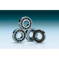Buy cheap Nsk 7005 Angular Contact Ball Bearing , Brass Cage Bearing Stainless Steel for Farming Machine from wholesalers