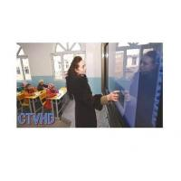 Buy cheap 70-inch IR Interactive LCD Touch Screen, 800-nit Brightness, Inside White Board Software from wholesalers