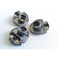 Buy cheap Customized Plastic Injection Moulded Components High Gloss Polishing from wholesalers