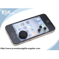 Buy cheap iphone4 joystick,iphone4 game controller,iphone joypad from wholesalers