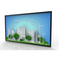 Buy cheap Huge Touch Screen Monitor , Fullscreen View Touch Screen Interactive Whiteboard from wholesalers