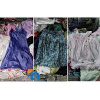 Buy cheap Wholesale used women clothes , second hand clothing for Summer / Winter from wholesalers