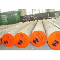 Buy cheap Forged DIN1.7225 / SAE4140 / GB42CrMo,JIS SCM440, Alloy Steel Bar With ¢150 ~ ¢ 600 MM from wholesalers