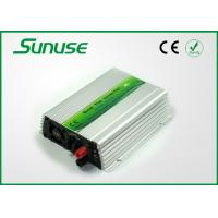 Buy cheap 600 Watt Pure sine wave Micro Grid Tie Inverter wind power inverter with PWM from wholesalers