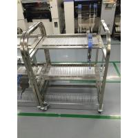 China SMT feeder cart,fuji machine feeder cart ,feeder storage cart on sale
