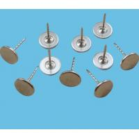 Buy cheap Hot eas security metal tag pin for hard tag from wholesalers
