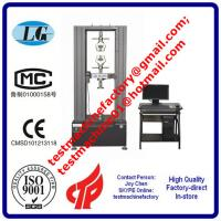 Buy cheap CMT-20 Universal Testing Systems for Tension, Compression, Flexure, Peel Testing,UTM from wholesalers