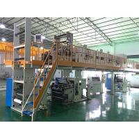 Buy cheap Multi Functional Lab Coating Machine For Pet Pe Copper Al Foil Paper from wholesalers