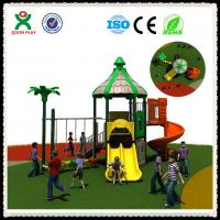 Buy cheap Guangzhou Manufacturer Used School Playground Equipment for Sale QX-017A from wholesalers