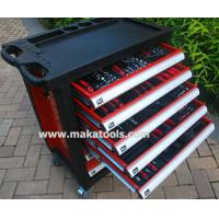 Wholesale 220 PCS ROLLER CABINET TOOL KIT & Tools Trolley MK1615 from china suppliers