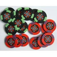 Buy cheap 2012 Newly Custom Poker Chips from wholesalers